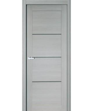 Дверь межкомнатная «18К остекленная»