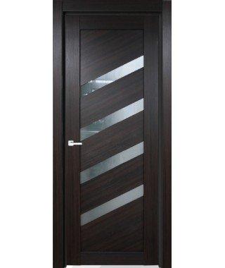 Дверь межкомнатная «5К остекленная»