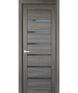 Дверь межкомнатная «71К остекленная»