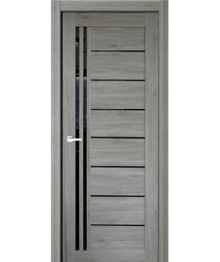 Дверь межкомнатная «88К остекленная»