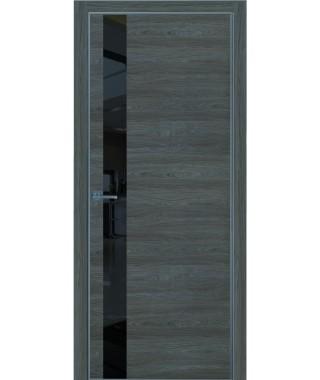 Дверь межкомнатная «Альфа 6»
