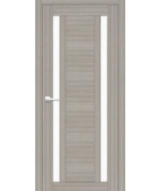 Дверь межкомнатная «15К остекленная»