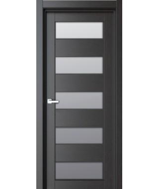 Дверь межкомнатная «29К остекленная»
