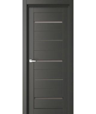 Дверь межкомнатная «51К остекленная»