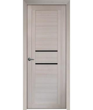 Дверь межкомнатная «56К остекленная»