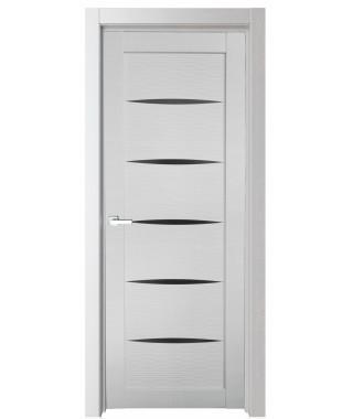 Дверь межкомнатная «81К остекленная»