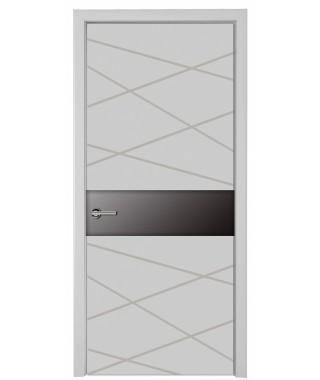 Дверь межкомнатная «Альфа 16»