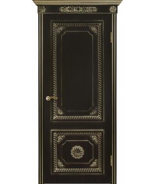 Дверь межкомнатная «Аполлон глухая»