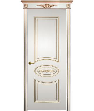 Дверь межкомнатная «Геката глухая»