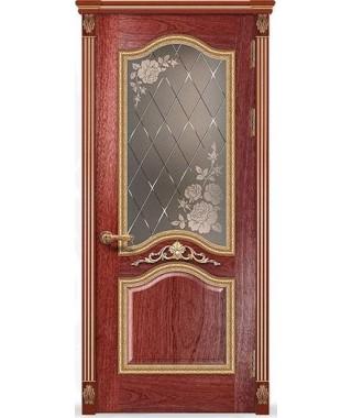 Дверь межкомнатная «Ирина 1»