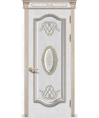 Дверь межкомнатная «Ирина 11»
