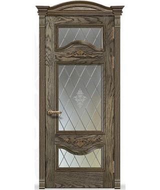 Дверь межкомнатная «Ирина 3»