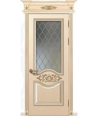 Дверь межкомнатная «Ирина 7»