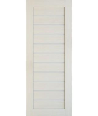 Дверь межкомнатная «Лайт 10 лиственница»
