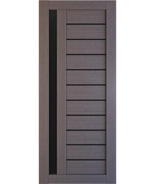 Дверь межкомнатная «Лайт 14 дуб серый»