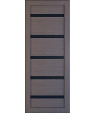 Дверь межкомнатная «Лайт 5 дуб серый»