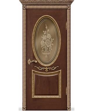Дверь межкомнатная «Лаура»