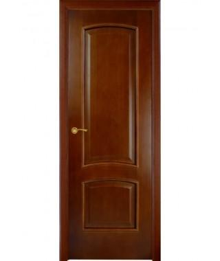 Дверь межкомнатная «Леон глухая»