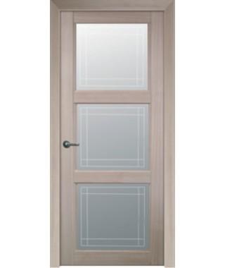 Дверь межкомнатная «Лоджия остекленная»