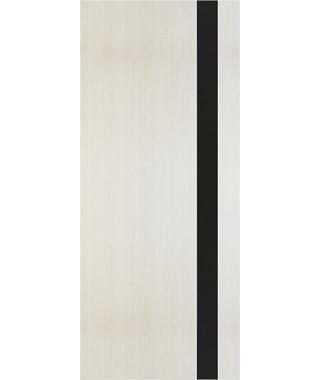 Дверь межкомнатная «П-3 остекленная лиственница»