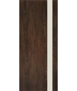Дверь межкомнатная «П-7 остекленная»