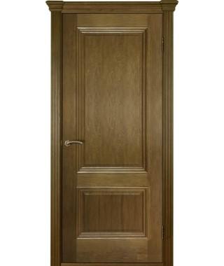 Дверь межкомнатная «Прага ШП глухая»