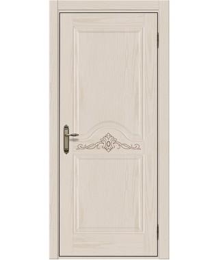 Дверь межкомнатная «Прованс 10 глухая»