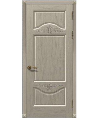 Дверь межкомнатная «Прованс 3 глухая»