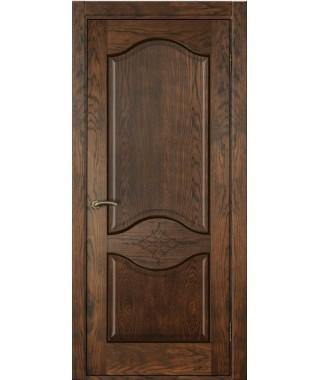 Дверь межкомнатная «Прованс 4 ретро глухая»