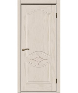 Дверь межкомнатная «Прованс 4 глухая»