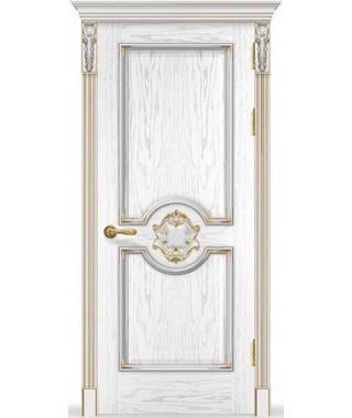 Дверь межкомнатная «Триумф К глухая»