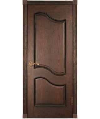 Дверь межкомнатная «Венец глухая»