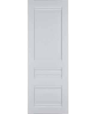 Дверь межкомнатная «Венеция-2 глухая белый софт»