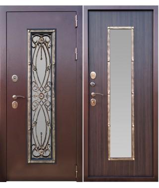 Дверь входная «Джулия»