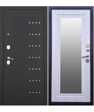 Дверь входная «Милена зеркало»