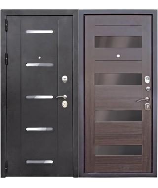 Дверь входная «Муар 1»