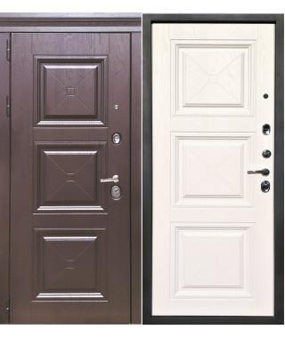 Дверь входная «Жаклин»